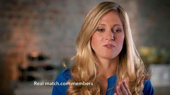 Match.com TV Spot, 'Go Go Go' - Thumbnail 4