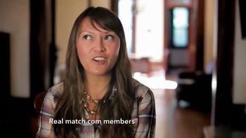 Match.com TV Spot, 'Go Go Go' - Thumbnail 6