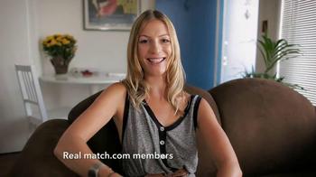 Match.com TV Spot, 'Go Go Go' - Thumbnail 8