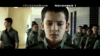 Ender's Game - Alternate Trailer 6