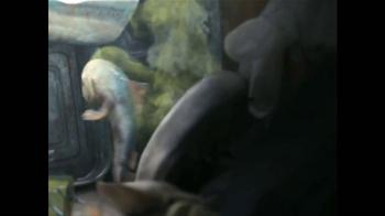 Glad ForceFlex Odor Shield Con Febreze TV Spot, 'Pescado' [Spanish] - Thumbnail 1