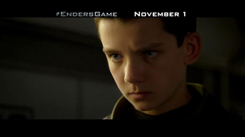 Ender's Game - Alternate Trailer 7