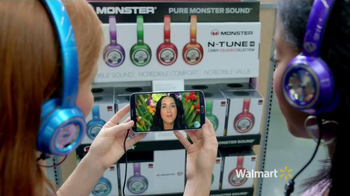 Walmart TV Spot, 'Hi Girls' Featuring Katy Perry - Thumbnail 2