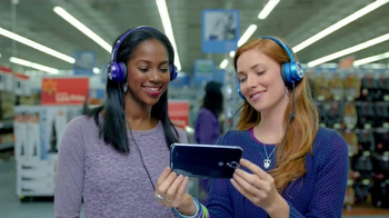 Walmart TV Spot, 'Hi Girls' Featuring Katy Perry - Thumbnail 3