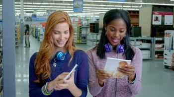 Walmart TV Spot, 'Hi Girls' Featuring Katy Perry - Thumbnail 5