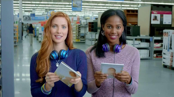 Walmart TV Spot, 'Hi Girls' Featuring Katy Perry - Thumbnail 7
