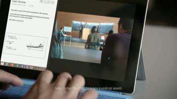 Microsoft Surface 2 TV Spot, 'Mucho Más' [Spanish] - Thumbnail 6