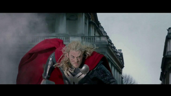 Thor: The Dark World - Alternate Trailer 12