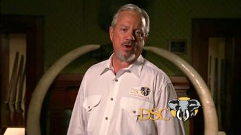 Dallas Safari Club Generations Convention & Sporting Expo TV Spot, 'Big' - Thumbnail 1