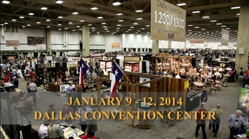Dallas Safari Club Generations Convention & Sporting Expo TV Spot, 'Big' - Thumbnail 7