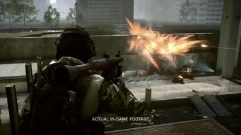 Battlefield 4 TV Spot, 'Headlong Into Chaos' - Thumbnail 2