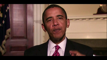 Boost Up TV Spot Featuring Barack Obama - Thumbnail 7