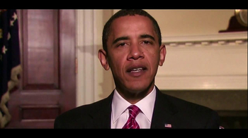 Boost Up TV Spot Featuring Barack Obama - Thumbnail 8