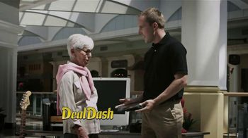 DealDash TV Spot, \'Tablet\'