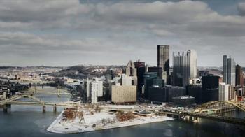 Dick's Sporting Goods TV Spot, 'Pittsburgh' Featuring Tom Wallisch - Thumbnail 1