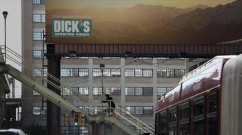 Dick's Sporting Goods TV Spot, 'Pittsburgh' Featuring Tom Wallisch - Thumbnail 2