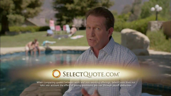 Select Quote TV Spot, 'Challenge' - Thumbnail 1