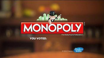 Monopoly TV Spot, 'Cat Piece' - Thumbnail 9