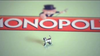 Monopoly TV Spot, 'Cat Piece' - Thumbnail 6