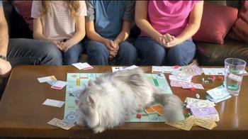 Monopoly TV Spot, 'Cat Piece' - Thumbnail 7