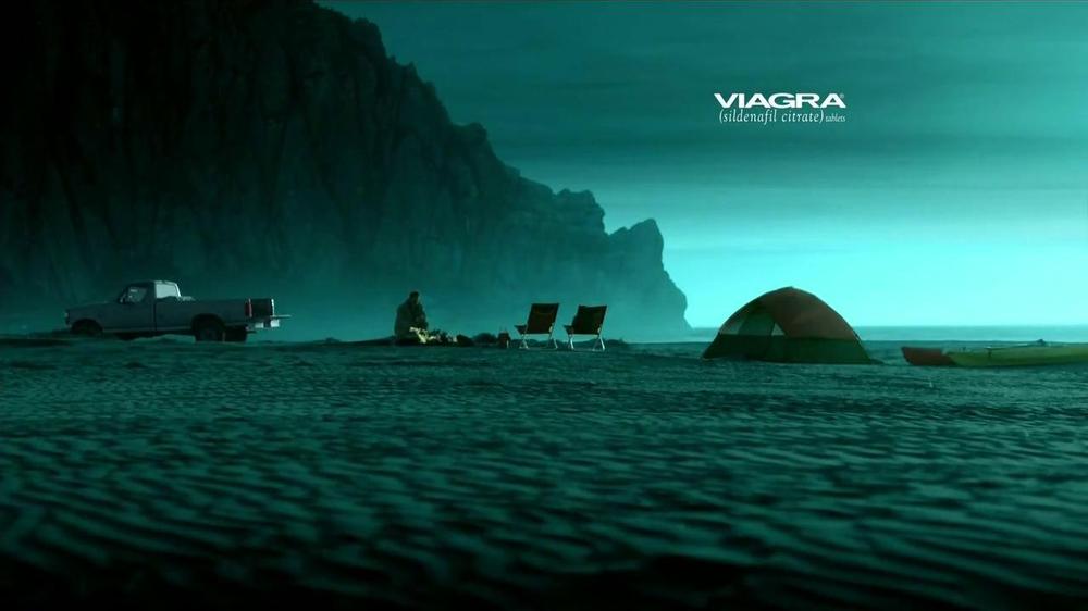 Viagra TV Commercial, 'La Edad de Saber'
