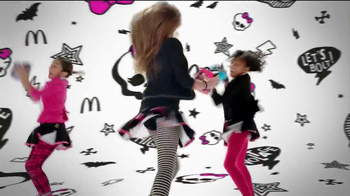 McDonald's Happy Meal TV Spot, 'Monster High' - Thumbnail 8