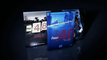 The First 48 Best of on DVD TV Spot