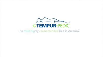 Tempur-Pedic Tempur Choice TV Spot, 'Ask Me' - Thumbnail 10