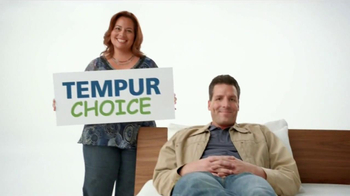 Tempur-Pedic Tempur Choice TV Spot, 'Ask Me' - Thumbnail 5