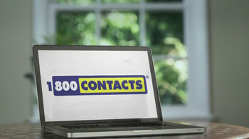 1-800 Contacts TV Spot, 'TBS' - Thumbnail 9