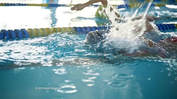 Move Free Ultra TV Spot, 'Swimming' - Thumbnail 1