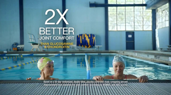 Move Free Ultra TV Spot, 'Swimming' - Thumbnail 8