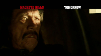 Machete Kills - Alternate Trailer 34