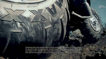 Yamaha Ride On Sales Event TV Spot - Thumbnail 6