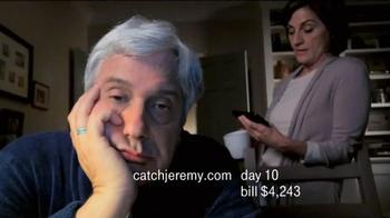 T-Mobile TV Spot, 'Jeremy: Day 10' - Thumbnail 1