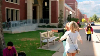 University of Oklahoma TV Spot, 'Scholars' - Thumbnail 2