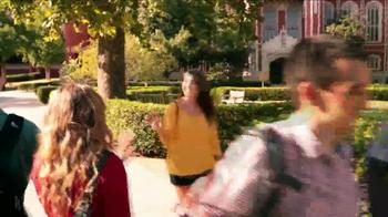 University of Oklahoma TV Spot, 'Scholars' - Thumbnail 4