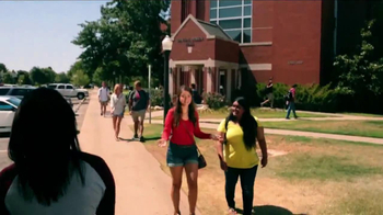 University of Oklahoma TV Spot, 'Scholars' - Thumbnail 5