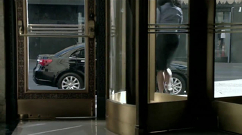 Chrysler 200 Limited TV Spot [Spanish] - Thumbnail 6