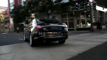 Chrysler 200 Limited TV Spot [Spanish] - Thumbnail 8
