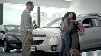 Enterprise TV Spot, Buying Cars' Song by Rusted Root - Thumbnail 9