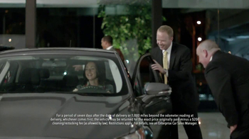 Enterprise TV Spot, Buying Cars' Song by Rusted Root - Thumbnail 7