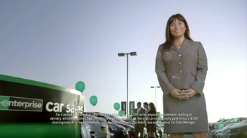 Enterprise TV Spot, Buying Cars' Song by Rusted Root - Thumbnail 8