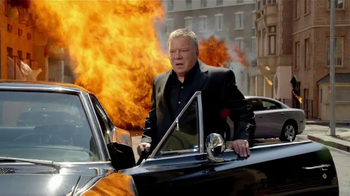 Visit California TV Spot, 'Dreamers' Featuring William Shatner - Thumbnail 5