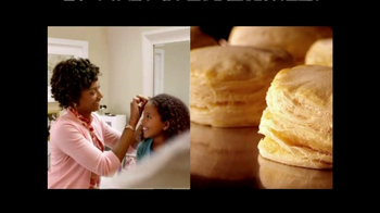 Pillsbury Grands TV Spot, 'Breakfast'