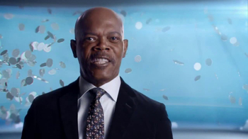 Capital One Quicksilver Cashback Card TV Spot Featuring Samuel L. Jackson - Thumbnail 5