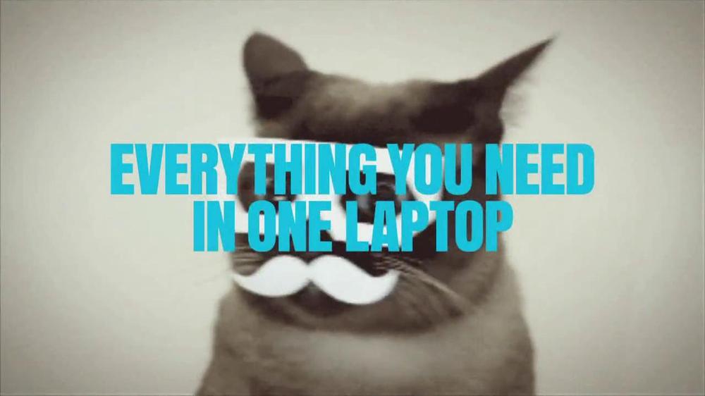 Google Chromebook TV Commercial, 'For Everything Built-in' Song by Junior  Senior - Video