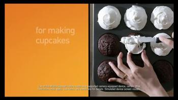 PNC Online Banking TV Spot, 'Cupcakes' - Thumbnail 1