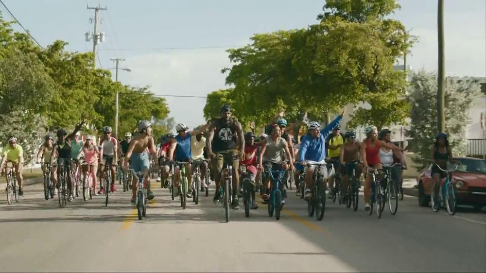 the best attitude de6b9 3b6c6 Nike TV Commercial,  Training Day  Featuring Lebron James, Song by John  Legend - iSpot.tv