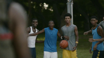 Nike TV Spot, 'Training Day' Featuring Lebron James, Song by John Legend - Thumbnail 8